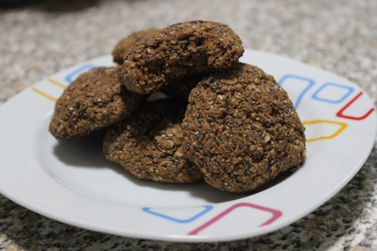 Flavours for Health Malta - Glow Makers Cookies
