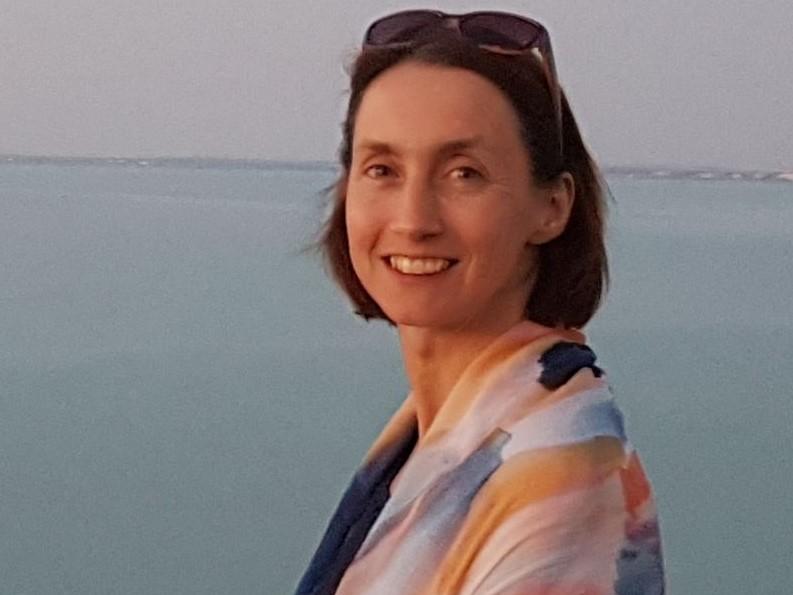 Helen Whitehurst