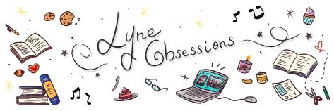 LyneObsessions PNG en HD