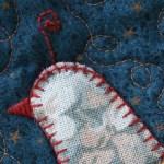 Lynette Anderson Designs Blanket Stitch My Way