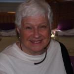 Author Carole Burns