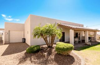1310 Garvey Dr Lake Havasu City, AZ 86404