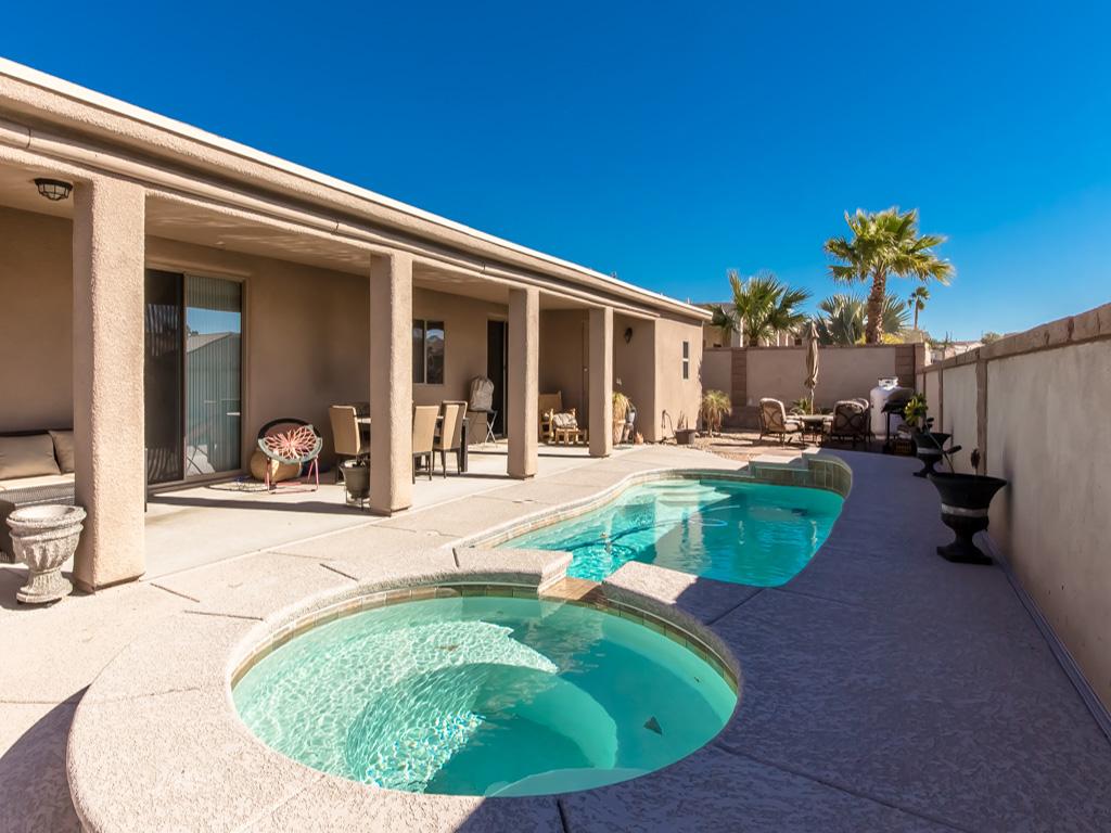Lake Havasu Homes for Sale