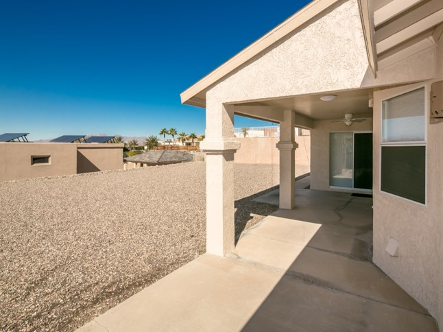 Lake Havasu City Real Estate