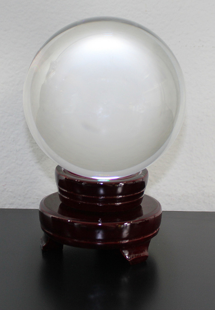 what readers want, lynettemburrows.com, crystal ball by Jeffrey Beall