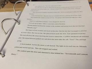 revise your novel, lynettemburrows.com