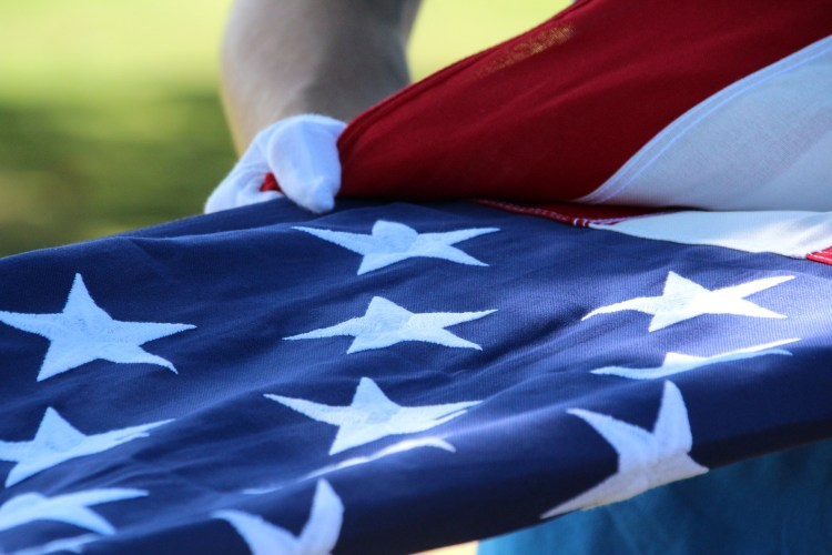 Remembering American Women In Military Service