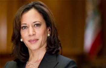 Photo of Kamala Harris By Office of California Attorney General Kamala Harris