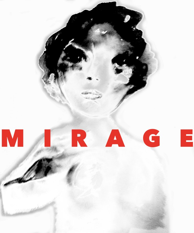 Mirage dessins lyne vermes
