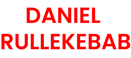Daniel Rullekebab