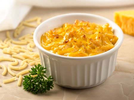Medifast Mac and Cheese Lie