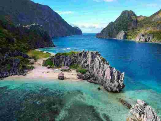 El Nido Island, Philippines