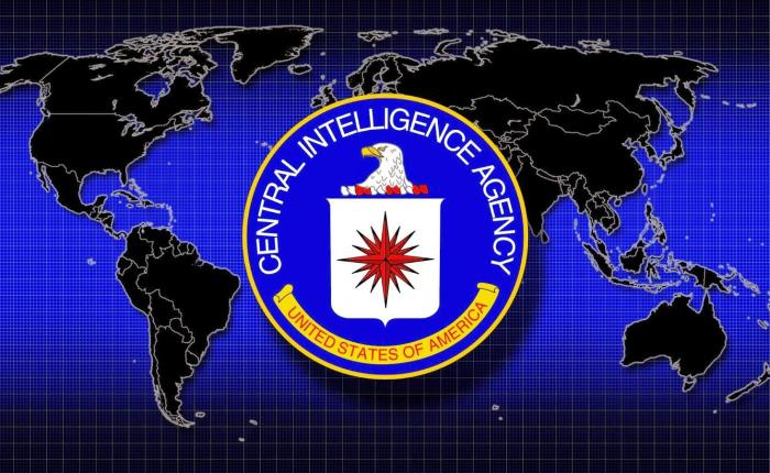 Wikileaks Vault 7: CIA's Operations Security Apocalypse