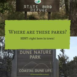 RBSH - parks