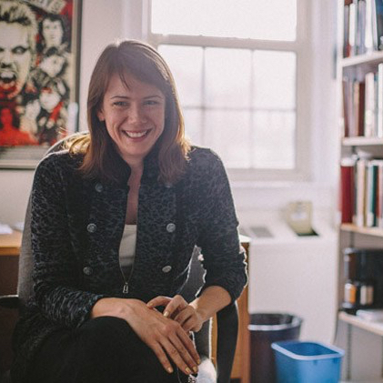 Caetlin Benson-Allott, professor at Georgetown University, talks about the hidden history of ordinary things, Object Lessons, the transformative power of attention and remote controls.