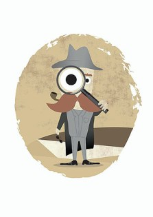 Mr Detective