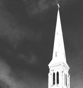 St Andrew's Church, St Andrews West, Ontario
