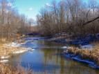 Raisin River, southeastern Ontario