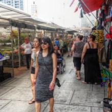 street photography Byward market