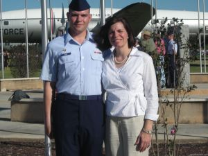 David's Graduation and Texas Trip 001