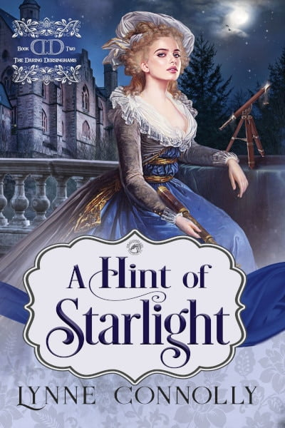 A Hint Of Starlight