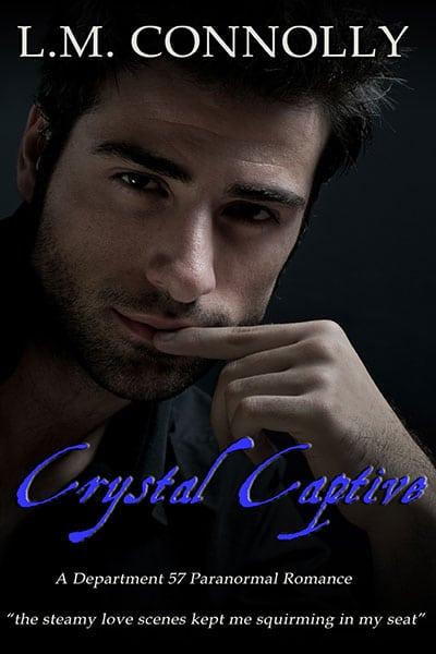 Crystal Captive