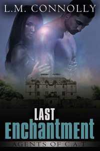 Last Enchantment