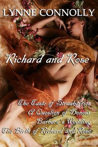 Richard and Rose Short Stories
