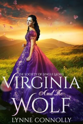 Virginia And The Wolf