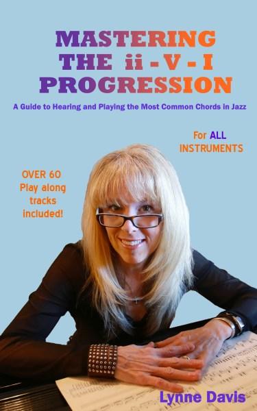 Mastering the ii – V – I Progression Audio PDF