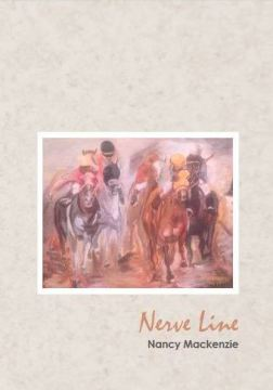 Nerve Line Cover Image