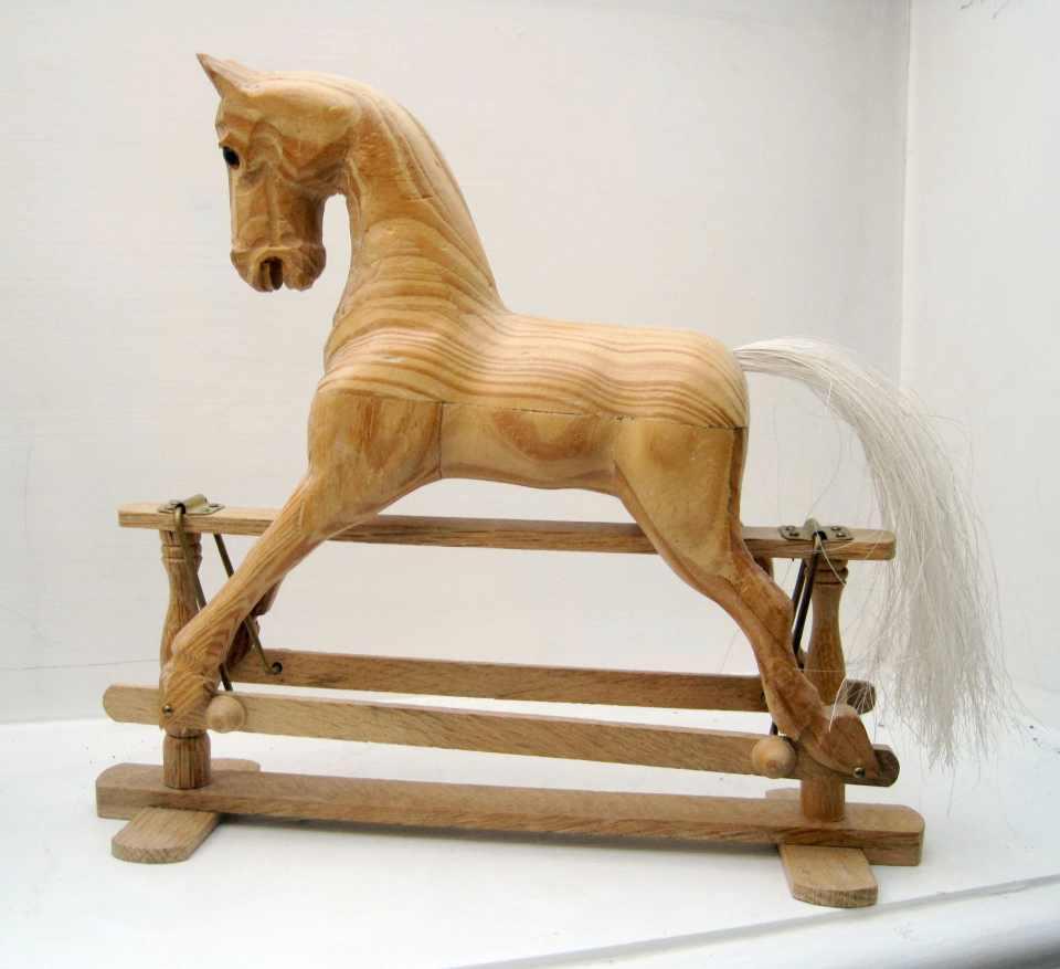 Build Outdoor Wood Storage Bench Rocking Horse Plans Sale