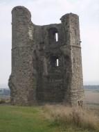 Hadleigh Castle.