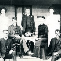 About LYNNE BELL SANDERS - BRAITHWAITE