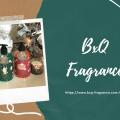 BxQ Fragrance