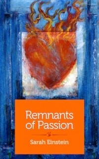 Cover of Remnants of Passion