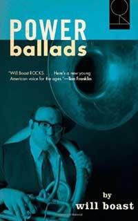 Power Ballads Cover