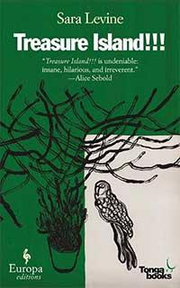 Treasure Island!! Book Cover