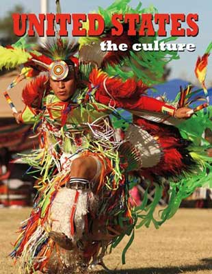 US Culture cover
