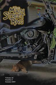 Cover of Main Street Rag