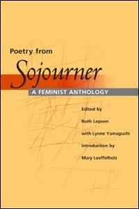 Cover of Sojourner A Feminist Anthology
