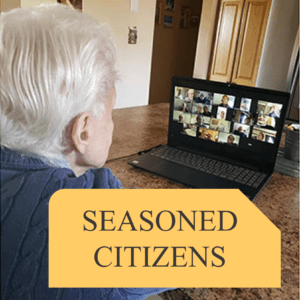 Seasoned Citizens Group