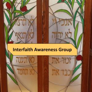 Small Groups Interfaith Awareness Group
