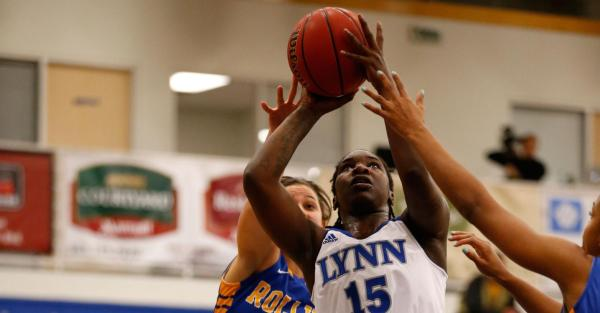 McCatty Scores 21 Points in Women's Basketball's Loss to ...