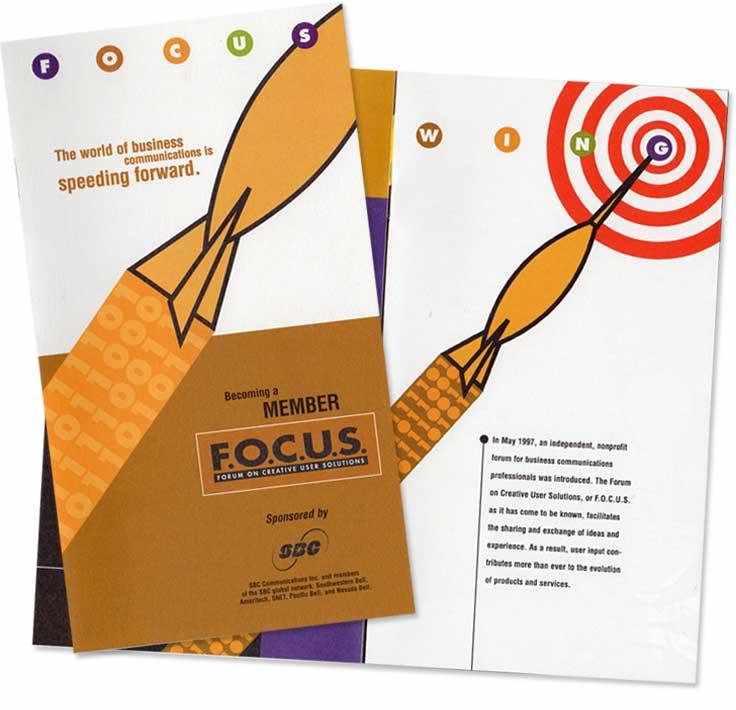 F.O.C.U.S. Brochure