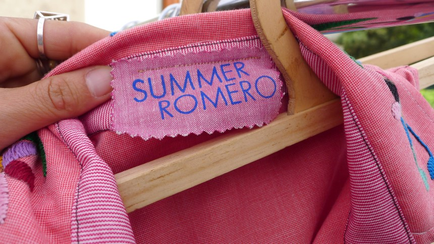 Summer Romero