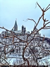 Major's Hill Park, Ottawa