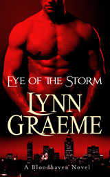 Bloodhaven #1: Eye of the Storm by Lynn Graeme