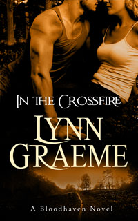 Bloodhaven #2: In the Crossfire by Lynn Graeme