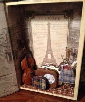 Paris Book Box